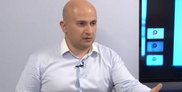 Арман Бошян