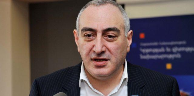 Политтехнолог: В Армении будут силы, которые даже при снижении порога не попадут в парламент